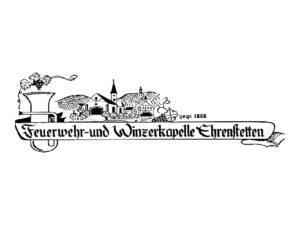 Lorenzemärt-Hock Ehrenstetten mit der Feuerwehr- und Winzerkapelle Ehrenstetten