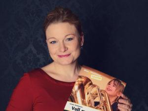 """""""Voll motiviert!"""" - Workshop mit Kristin Thielemann"""
