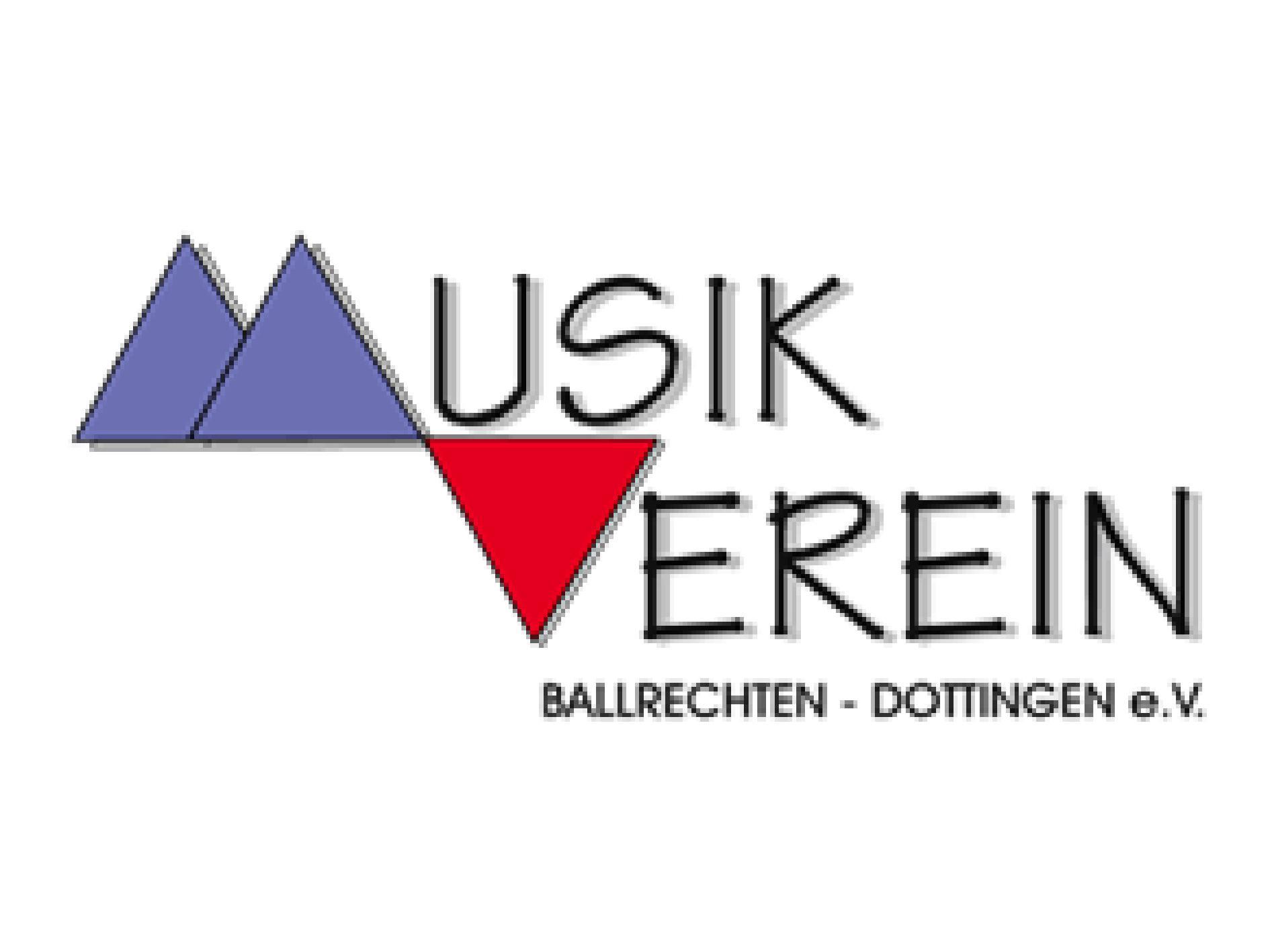 Musikverein Ballrechten-Dottingen