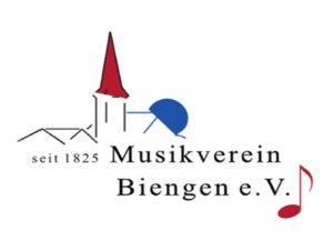 Musikhock des Musikverein Biengen