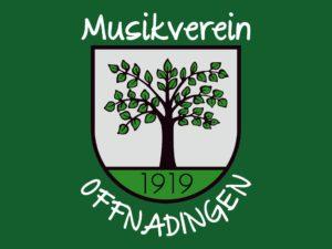 Offnadinger Dorffest mit dem Musikverein Offnadingen