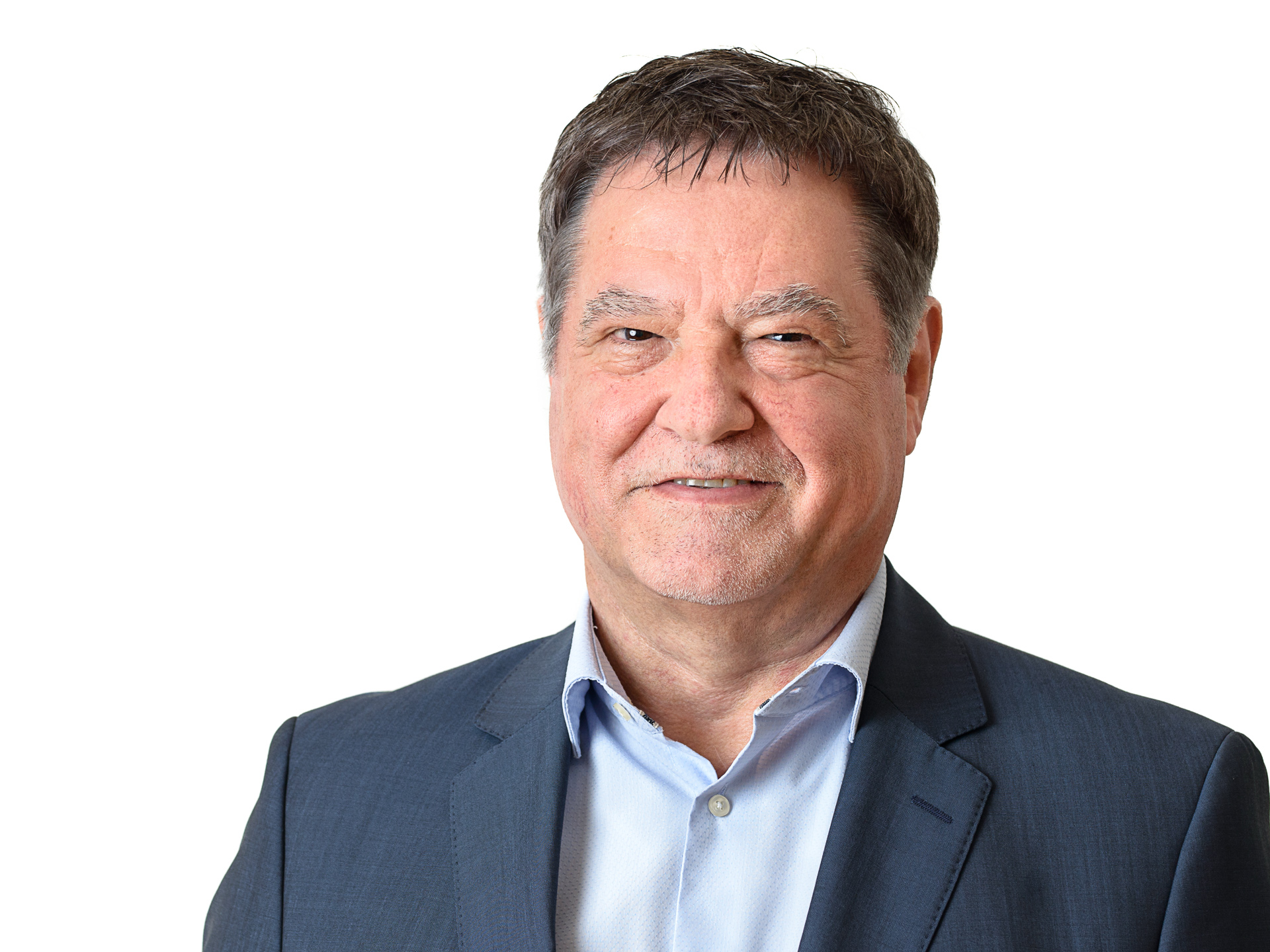 Bernhard Metzger