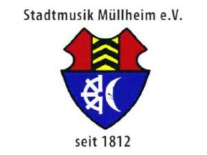 Jahreskonzert der Stadtmusik Müllheim