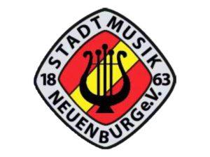 Jahreskonzert der Stadtmusik Neuenburg