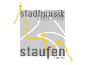Sommerkonzerte der Stadtmusik Staufen