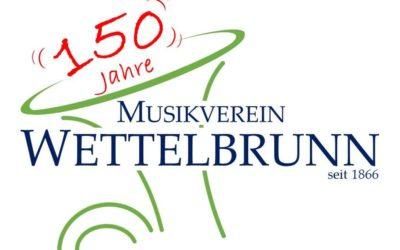 150 Jahre Musikverein Wettelbrunn