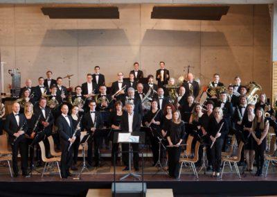 Sinfonisches Verbandsblasorchester Markgräflerland e. V.