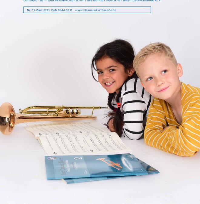 """""""Jedes Kind ist musikalisch"""""""