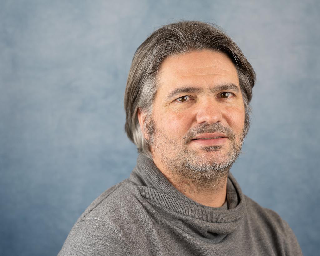 Claus-Dieter Garschke