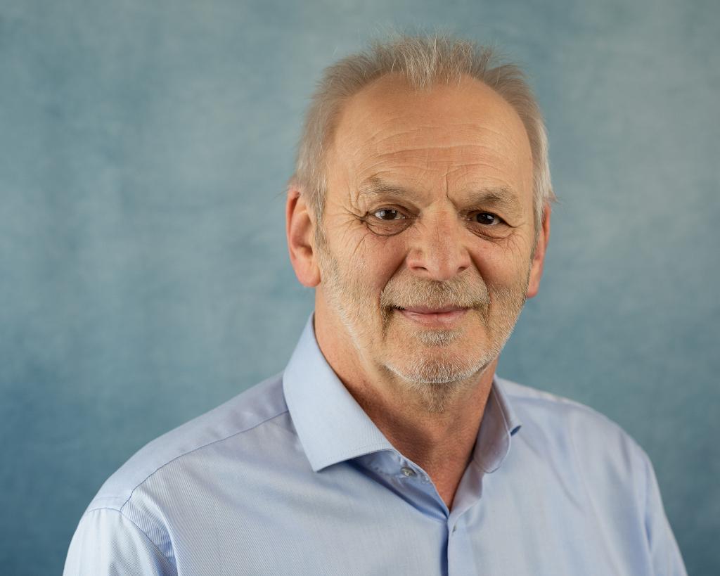 Dieter Geiger