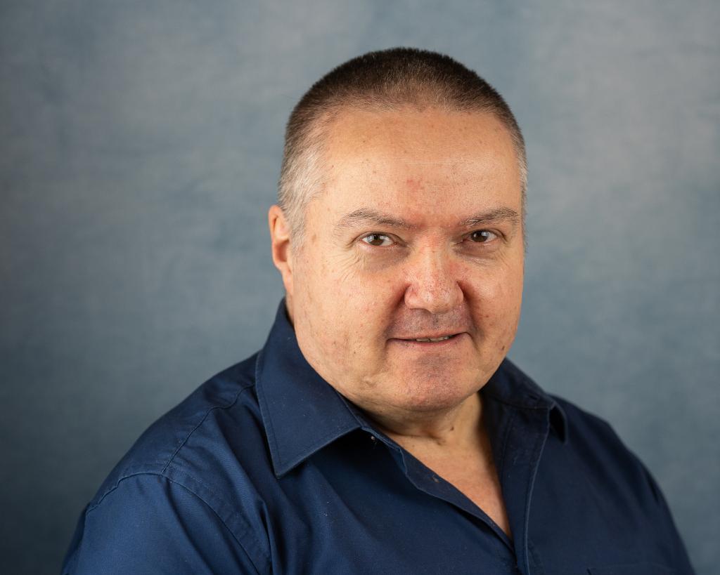 Klaus Heckle