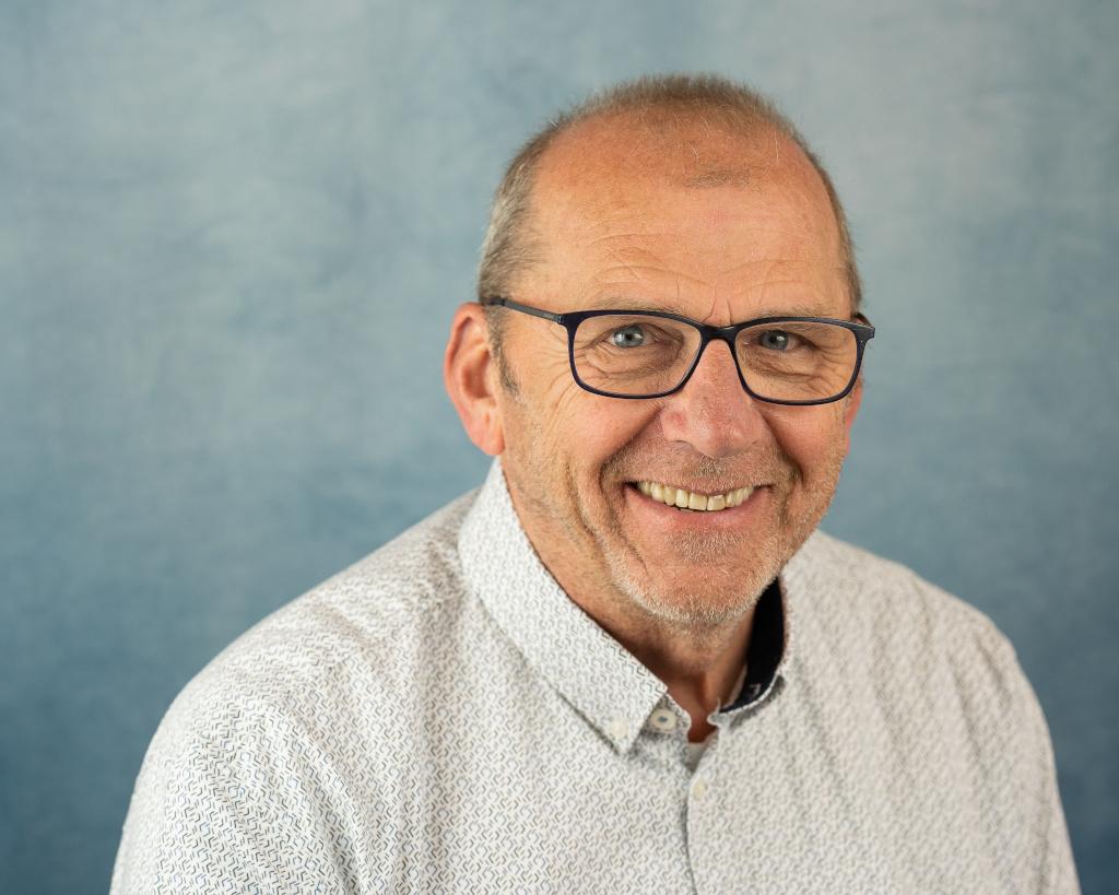 Jörg Kitzmann