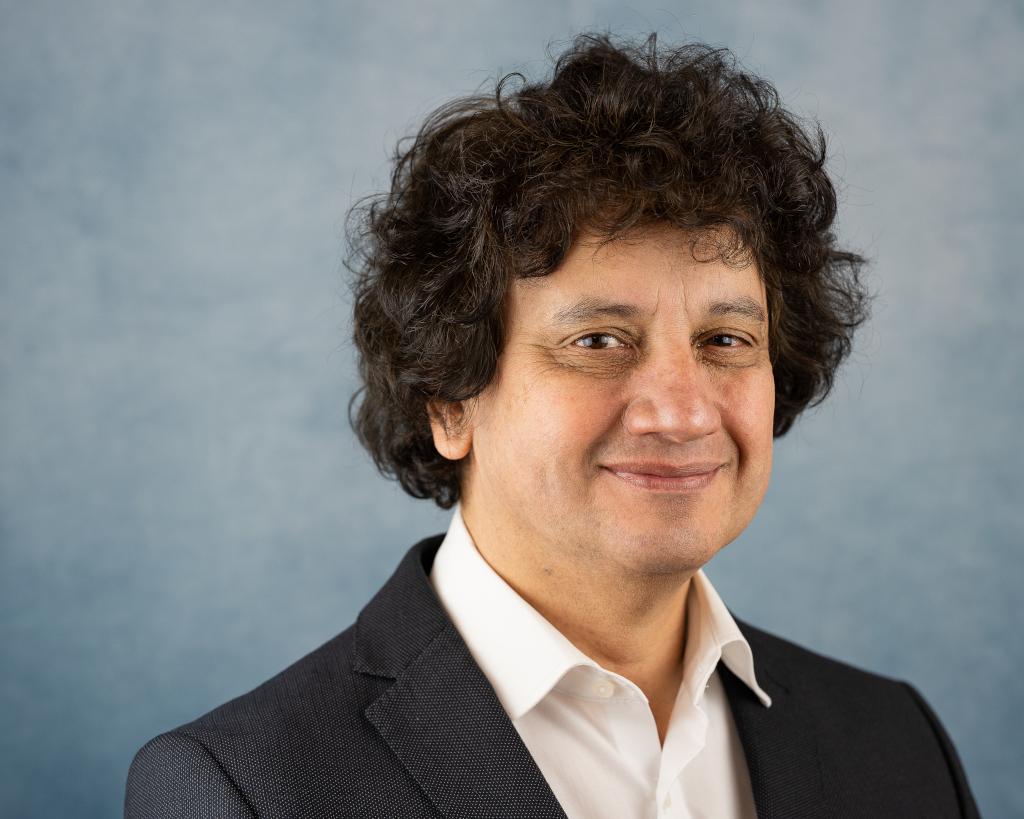 Alfredo Mendieta