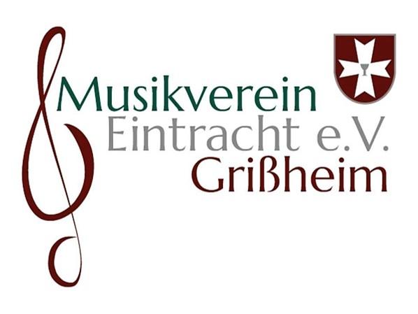 """Musikverein """"Eintracht"""" Grißheim"""